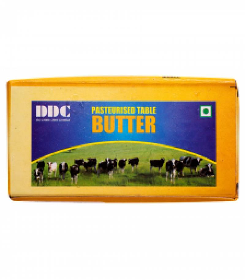 Butter Packed 250gm